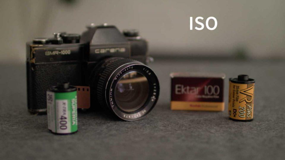 Thumbnail für den ISO