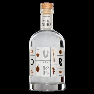Produktfoto der TheDuke Designer Edition Flasche