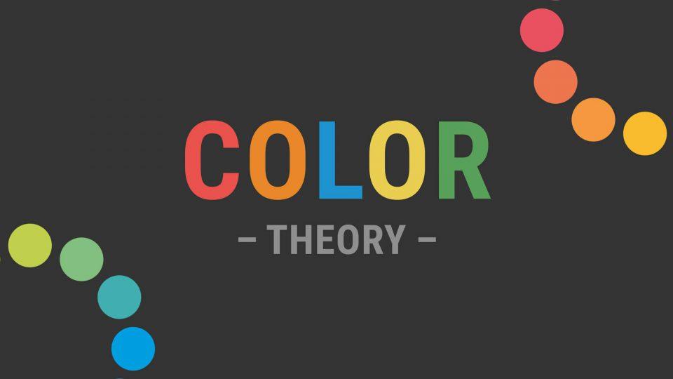 Das Videothumbnail von Color Theory unserer Erklärvideoserie